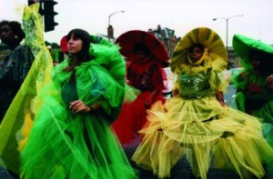 Sheffield carnival archive